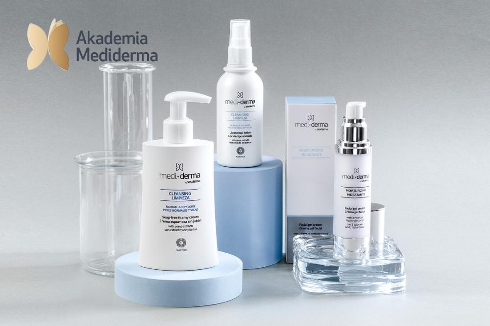 5 skutecznych sposobów na sprzedaż kosmetyków Mediderma w Twoim salonie