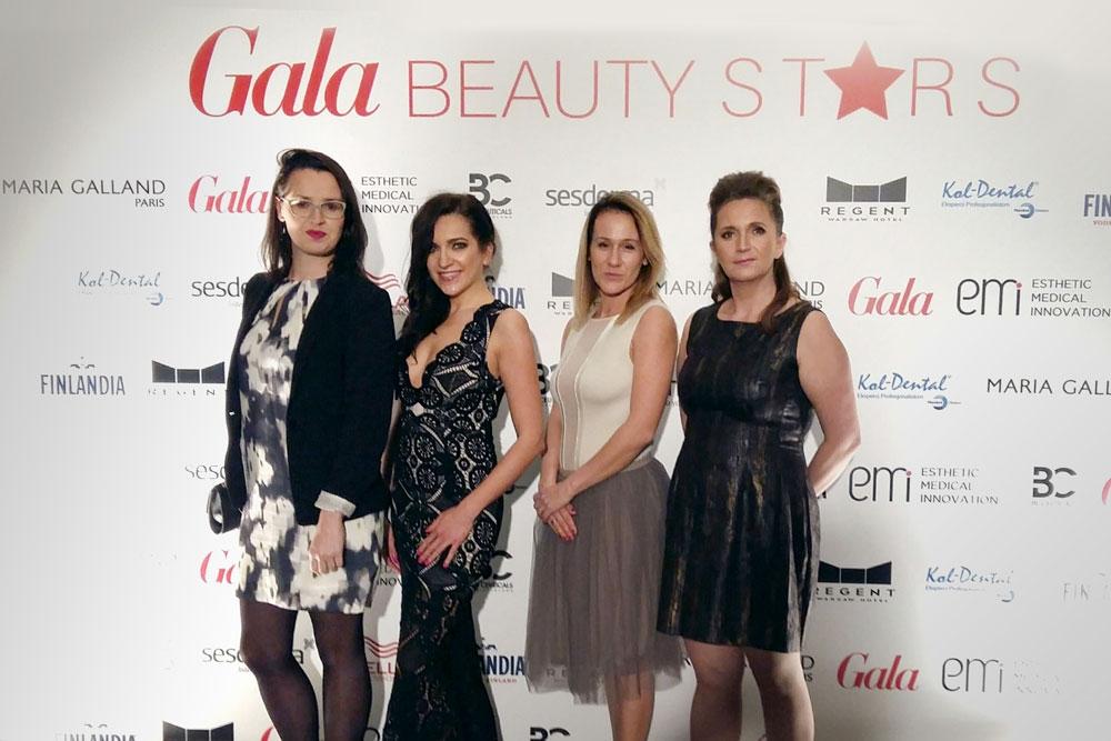 Nagrody dla najlepszych gabinetów kosmetycznych rozdane!