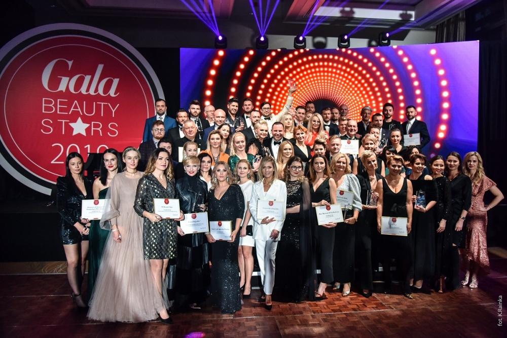 Plebiscyt Gala Beauty Stars 2019 rozstrzygnięty