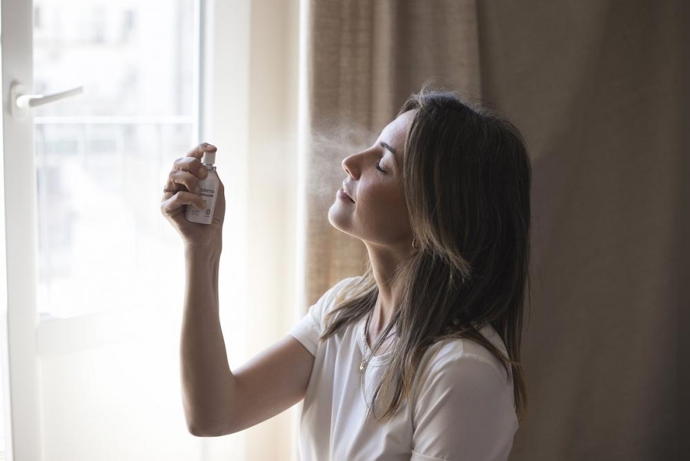 Mgiełki, które pielęgnują Twoją skórę gdziekolwiek jesteś