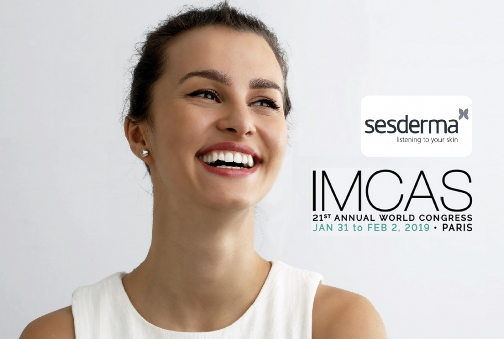 SAVE THE DATE: IMCAS Paris