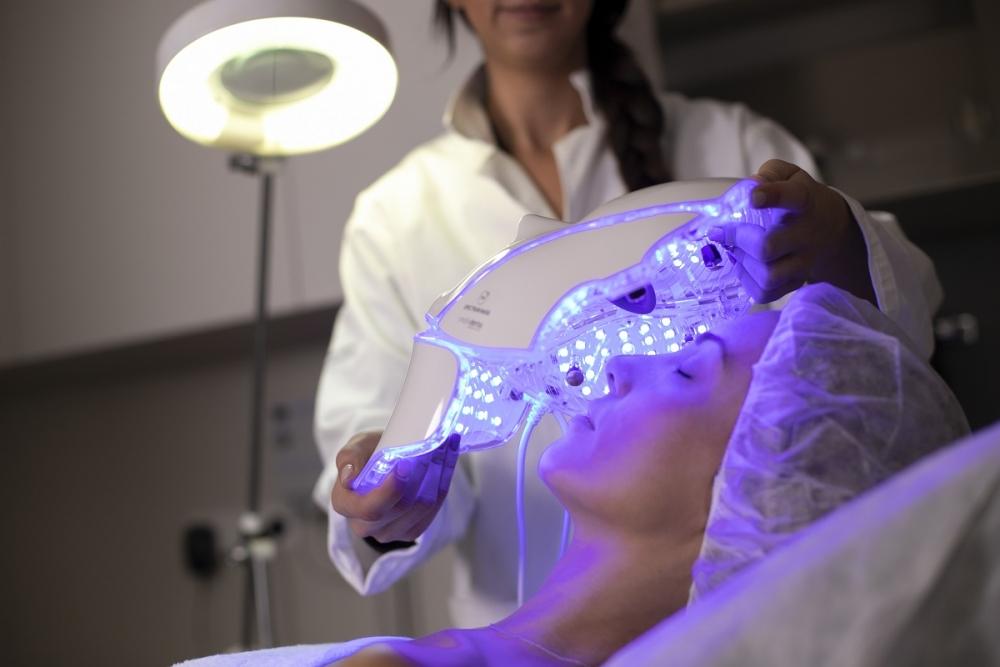 Czy znasz zalety terapii PAN lub fototerapii LED?