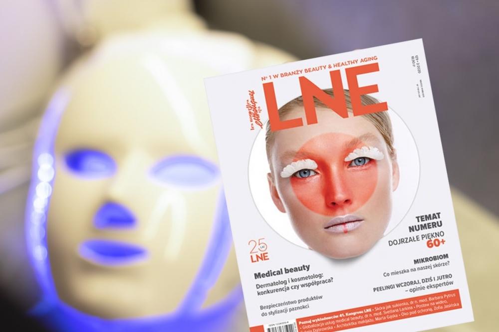 Terapia PAN – wykorzystanie metody fotodynamicznej w kosmetologii