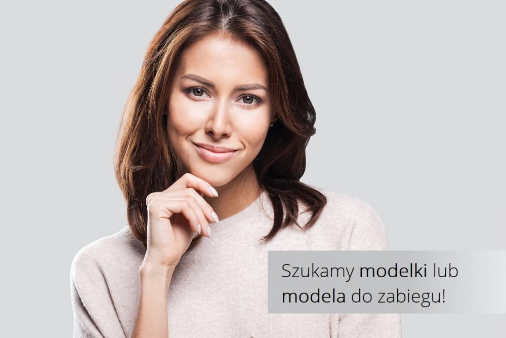 Zgłoś się jako model do projektu z Fillderma Fillers