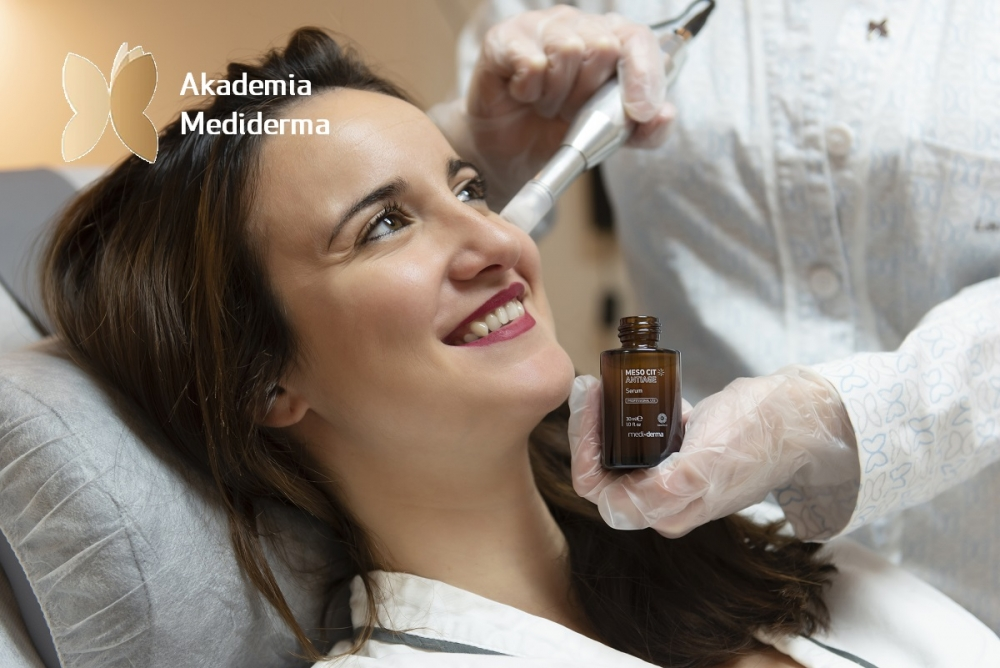 Szkolimy kosmetologów