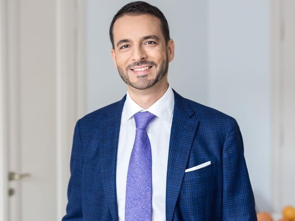 Carlos Gonzalez bliżej o Sesdermie w Polsce