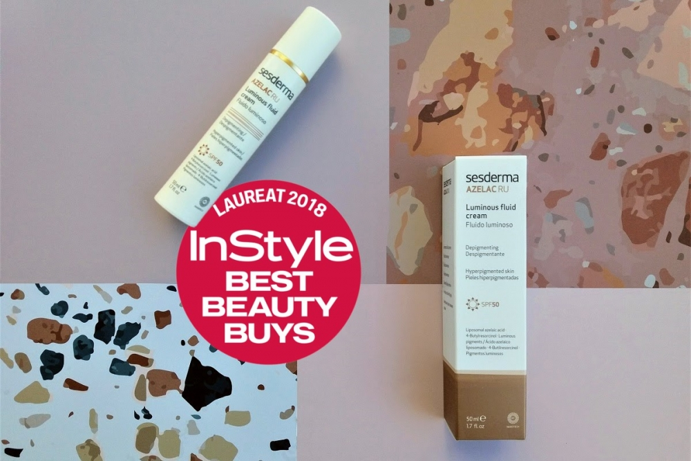 Kolejna nagroda dla Sesdermy – InStyle Best Beauty Buys!