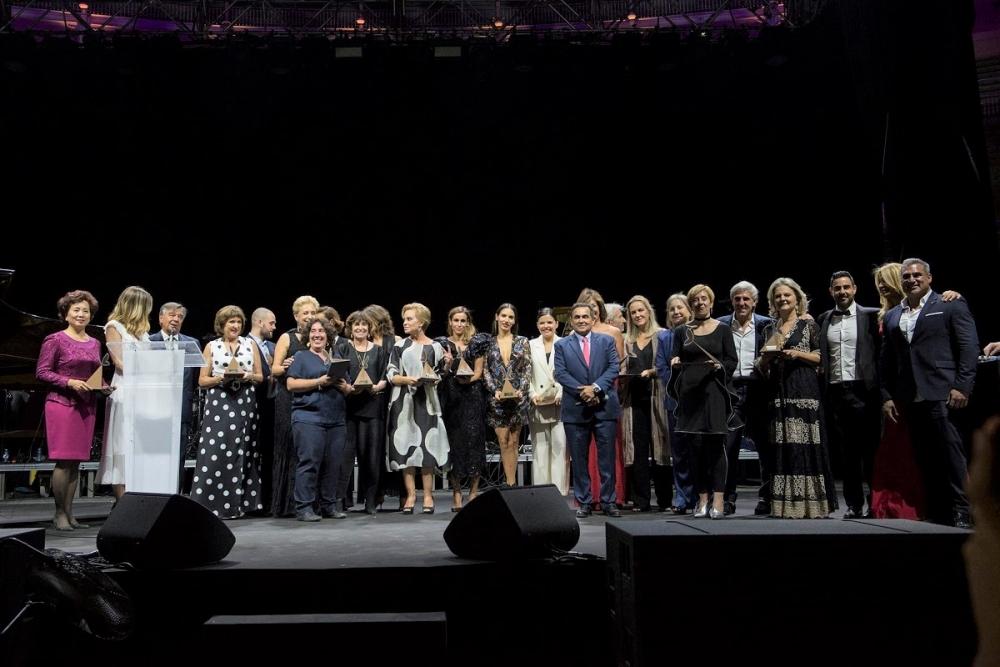 Sesderma świętuje 30. rocznicę powstania, nagradzając utalentowane kobiety