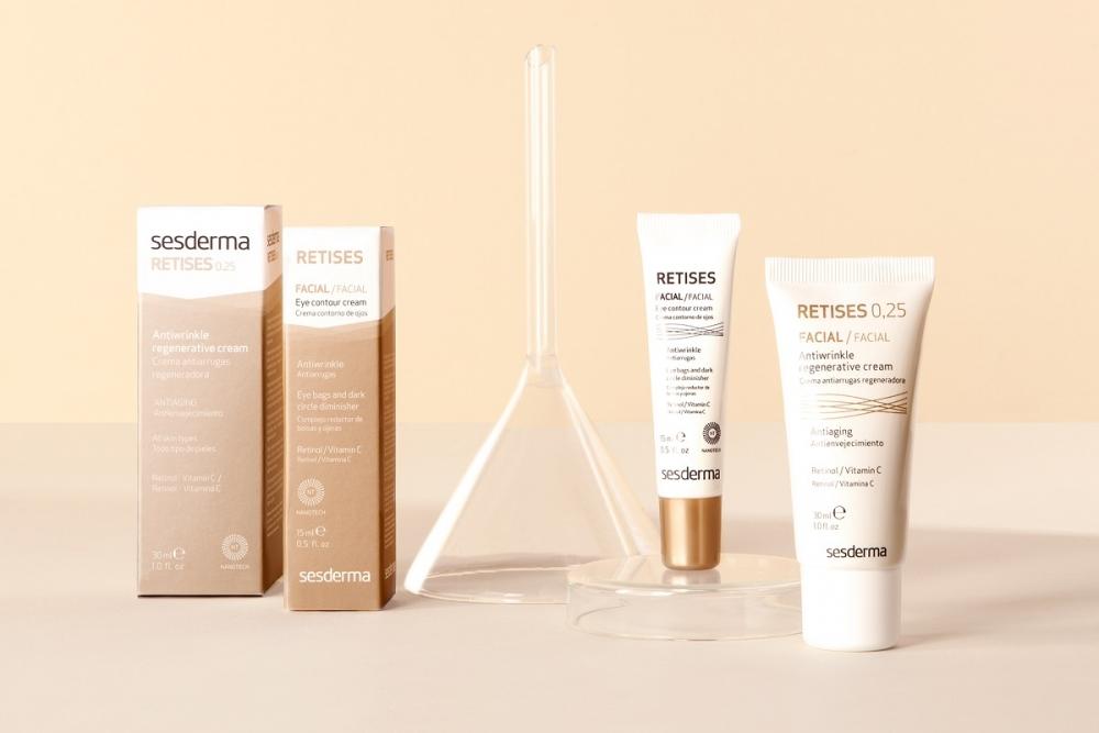 Kremy z retinolem: stosowanie i korzyści dla skóry