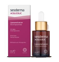 ACGLICOLIC Serum liposomowe