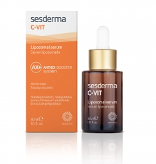C-VIT Serum liposomowe
