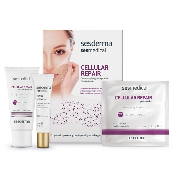 Sesmedical CELLULAR REPAIR