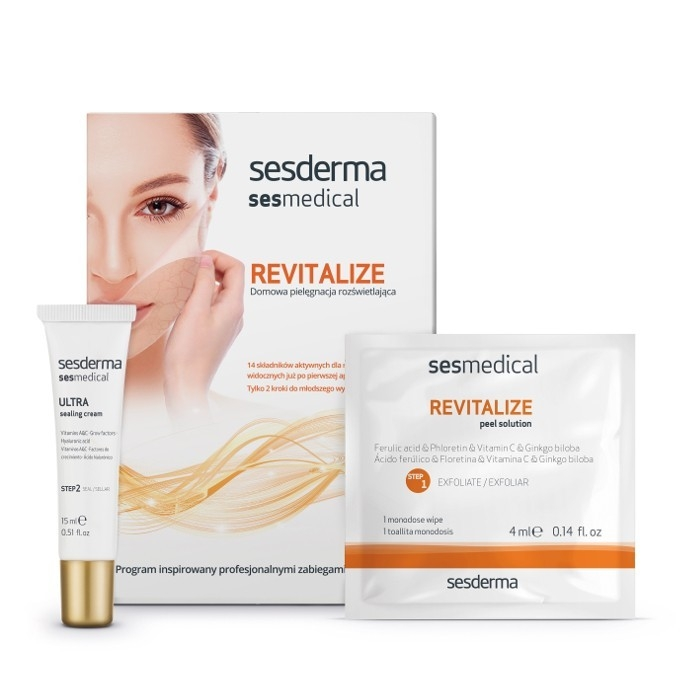 Sesmedical REVITALIZE