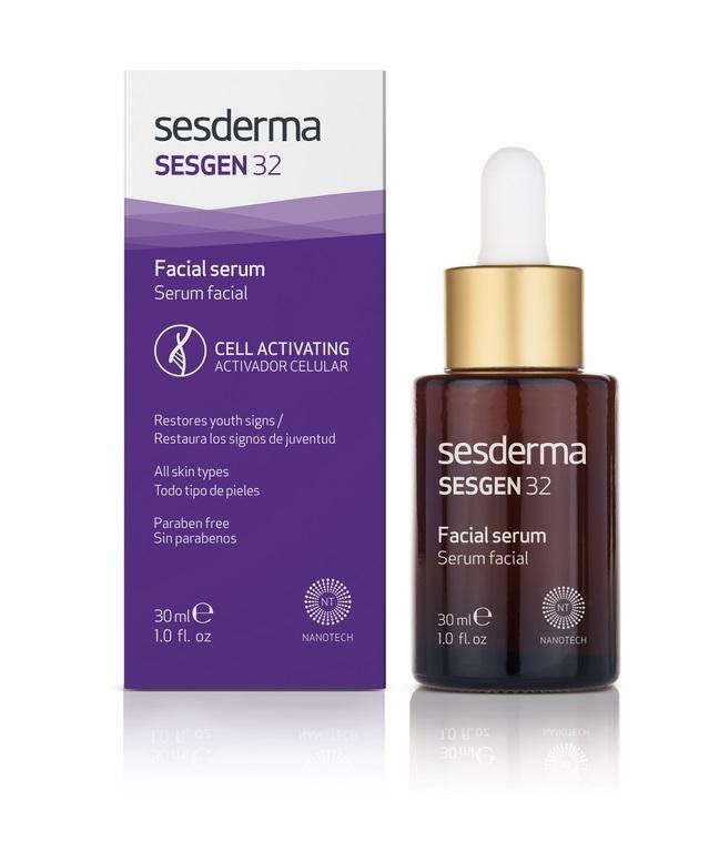 Sesgen 32 Serum aktywujące komórki