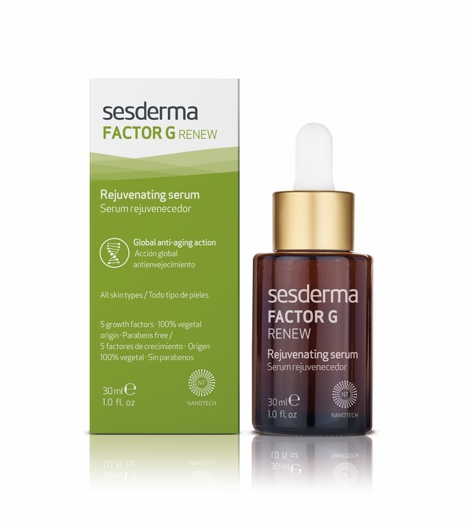 Factor G Renew Serum